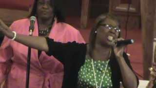MAY 26, 2013 HARVEST SINGING LORD YOU ARE  WELCOME  IN THIS PLACE