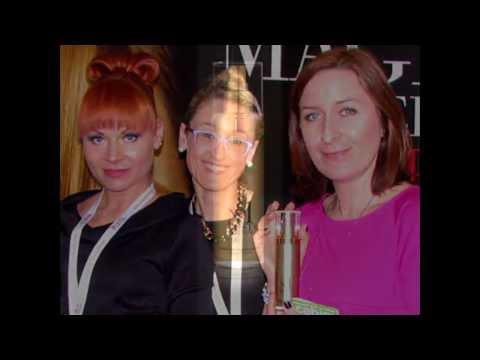 Di Angelo Cosmetics Beauty Forum 2015