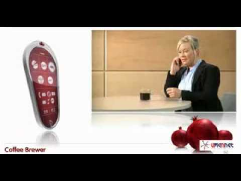 The Pomegranate Phone  The Best Phone Youve Never Heard Of 