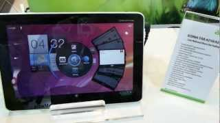 Acer Iconia Tab A210 im Hands On [DE]