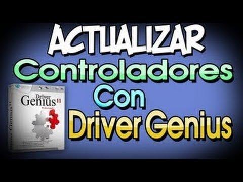 Descargar e Instalar - Driver Genius 12 - Totalmente FULL + CRACK - 2014