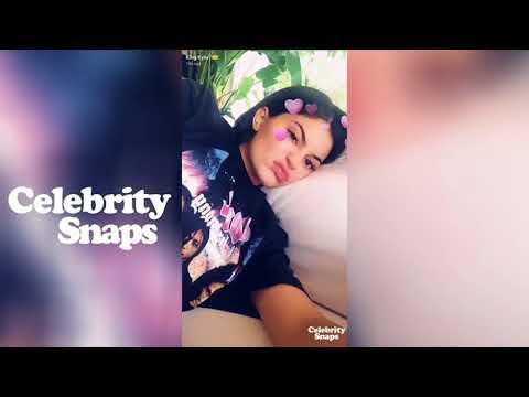 Kylie Jenner Snapchat Stories September 20th 2017 | Celebrity Snaps