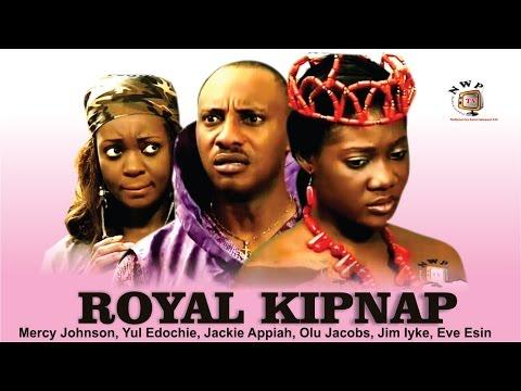 Royal Kidnap    -  Nigerian Nollywood Movie video