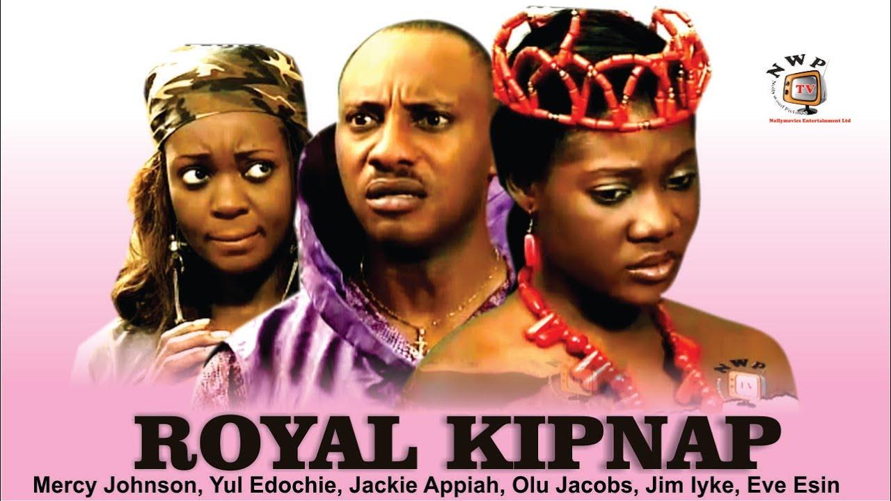 Me nigerian movie
