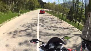 Chilled Tour | Honda Cbr 125 [GoPro Hero]