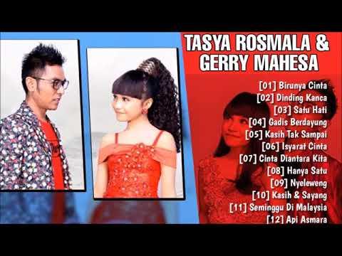 Duet Romantis Tasya Rosmala Feat Gerry Mahesa Terbaru 2018
