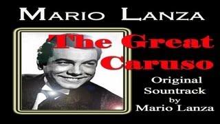 Mario Lanza Medley Miserere Trio E Lucevan Le Stelle Brindisi Rigoletto Tosca Cavalleria Rusticana