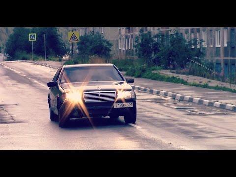 Mercedes S 600 за 100к. Замечают, то ли от звука, то ли от внешности. 16 эпизод.