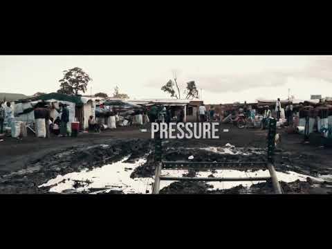 D'flex ft Alinzy Pressure (official video)