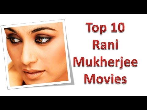 Top 10 Best Rani Mukherjee Movies List video