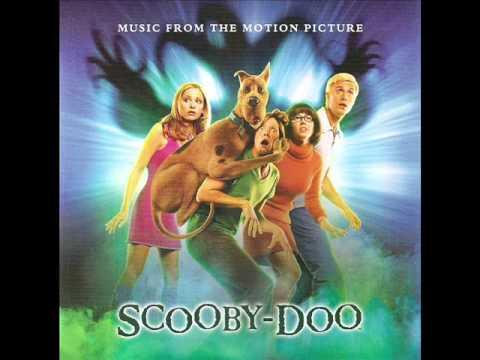 Scooby Doo Soundtrack Track 11