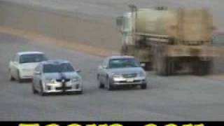 Chevrolet Lumina SS Vs Nissan Altima 3 5 #3