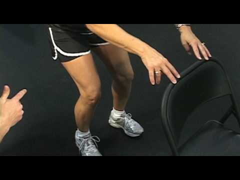Knee Osteoarthritis 101: Safe and Effective Exercise