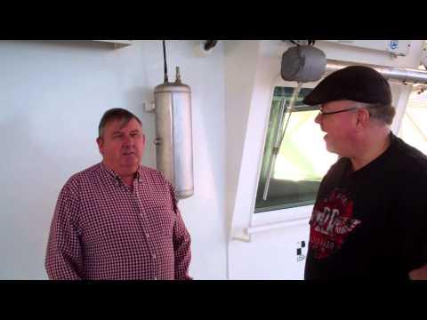 20150329 Norway Offshore Weather Report