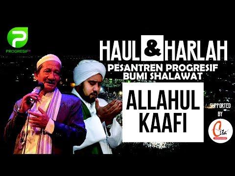 Habib Syech Bin Abdul Qodir Assegaf Bersama KH Agoes Ali Masyhuri: Allahul Kafi