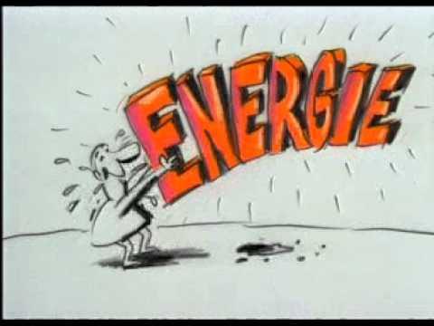 Pavel Koutský: Energie