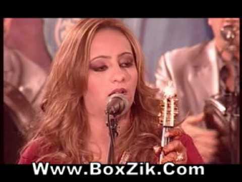 Zina Daoudia 2010 -