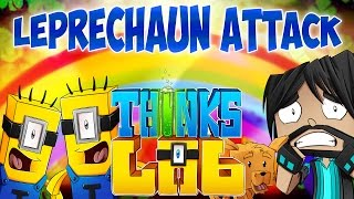 Minecraft Mods : Think's Lab - The Rainbow! [Minecraft Roleplay]