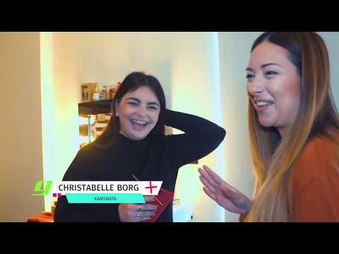 Christabelle Borg's Gadgets