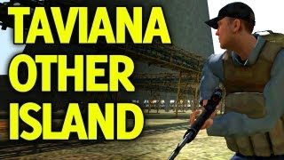 DayZ Taviana - The Other Island - A Fresh Start (Arma 2_ Dayz Mod)