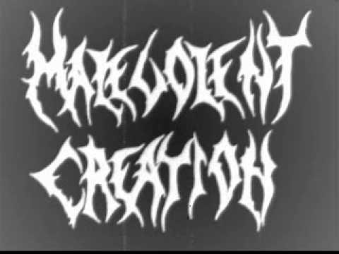 Malevolent Creation - Scorn