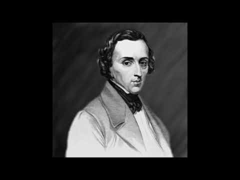 Relaxation Piano Music - Chopin