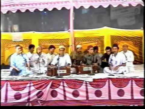 Man Kunto Maula Kalam ( Amir Khusro )ustad Ali Mohammad Taji & Saqib Ali Taji Qawwal video