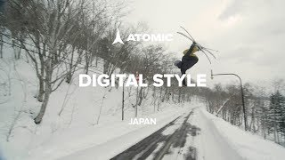 Atomic Digital Style | Japan