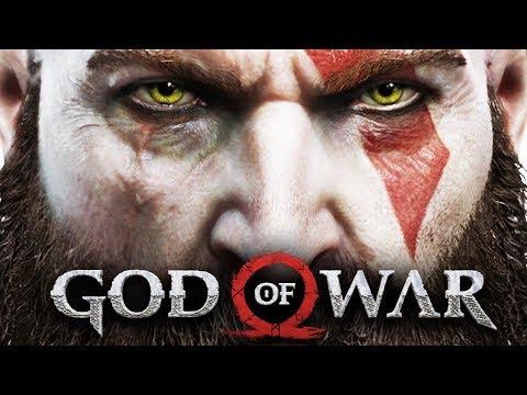 GOD OF WAR : A PRIMEIRA HORA thumbnail