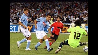Uefa Cup: Napoli - Benfica (3-2) - 18/09/2008