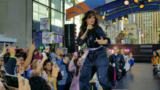 Download Lagu Camila Cabello Crying in the Club - Live on TODAY Show Gratis STAFABAND
