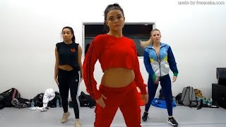 Best of Choreography all from March 2018 *NEW*