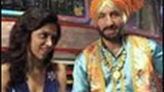 Making Of Aahun Aahun Love Aaj Kal Saif Ali Khan Deepika Padukone