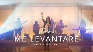 Celinés - Me Levantaré [Video Oficial]