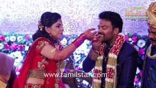 Actor Prithiviraj Engagement