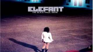 Watch Elefant Its A Shame video