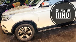 Mahindra Alturas G4 Review hindi