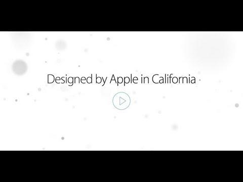 [PT-BR] Apple - Designed By Apple - Intention [LEGENDADO]
