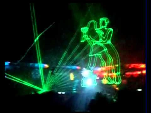 reggaeton SEPTIEMBRE nuevo  2012 remix in the mix con show de laser 2013 dj turkys