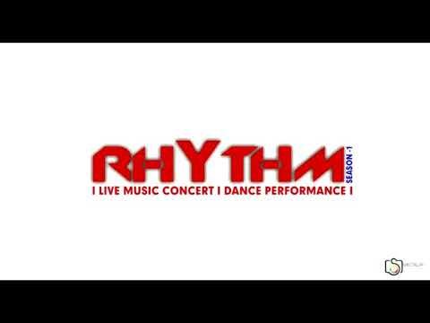 Teaser 2 of live show 'RHYTHM'