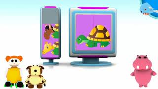 Baby TV - Baby TV Missing Tile Game - Baby TV Games