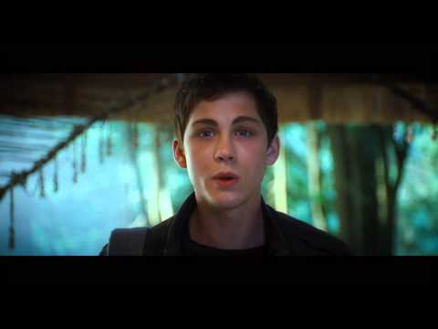 Percy Jackson Sea Of Monsters | Trailer #1 US (2013)