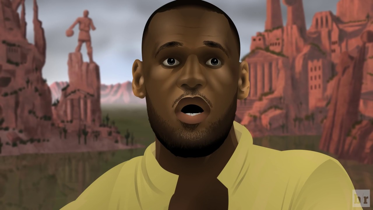 Game of Zones: The Cavs and the Cav Nots (Game of Thrones, NBA Edition Episode 6)