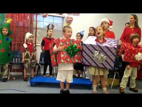Christmas Play New Horizons Country Day School, Palm Harbor