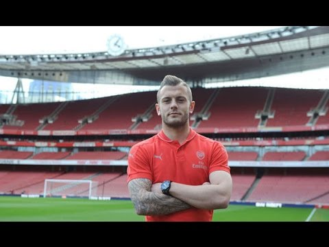 Jack Wilshere - My time is now