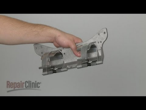 Door Hinge - LG/ Kenmore Washer