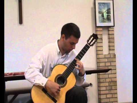 Mario Escudero - Homenaje a Ramon Montoya (Rondena)