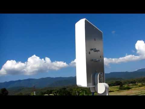 Usb Wireless Panel1 เครื่องรับสัญาณWIFI ระย�