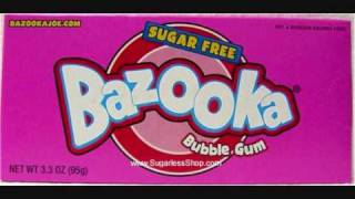 download lagu Bazooka Bubble Gum W/ Lyricsoriginal gratis