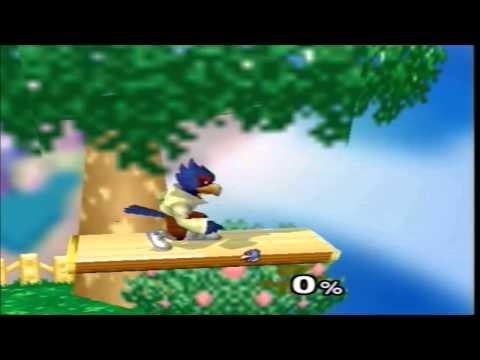 Falco - Tricks